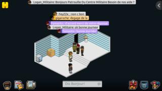 [C.M] Rapport de patrouille de Logan_Militaire 044fe010