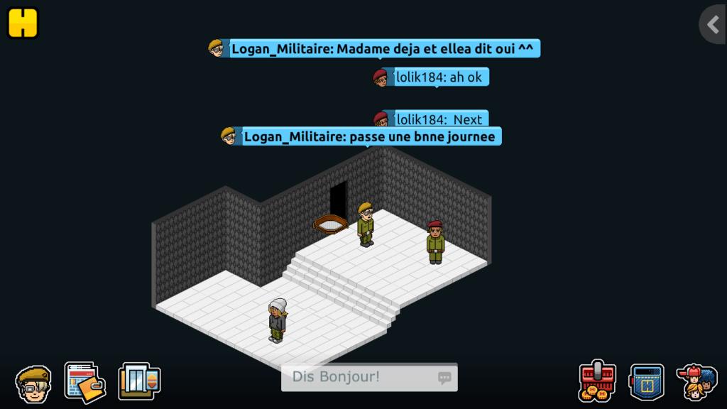 [C.M] Rapport de patrouille de Logan_Militaire 07e0d310