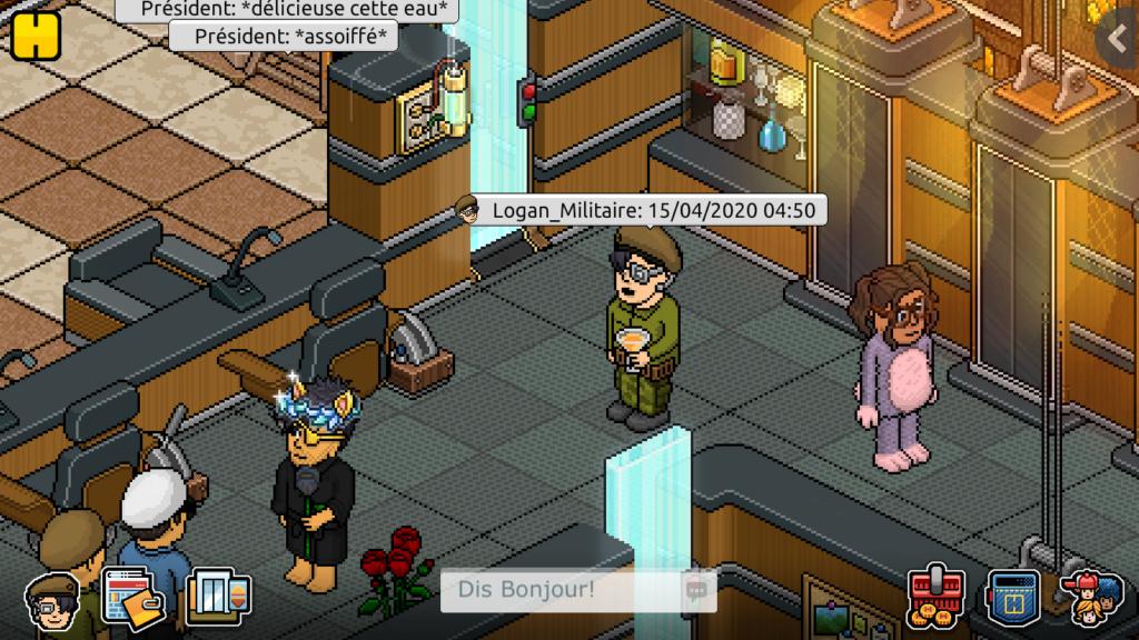 [C.M] Rapport D'activité De Logan_Militaire  2571bf10