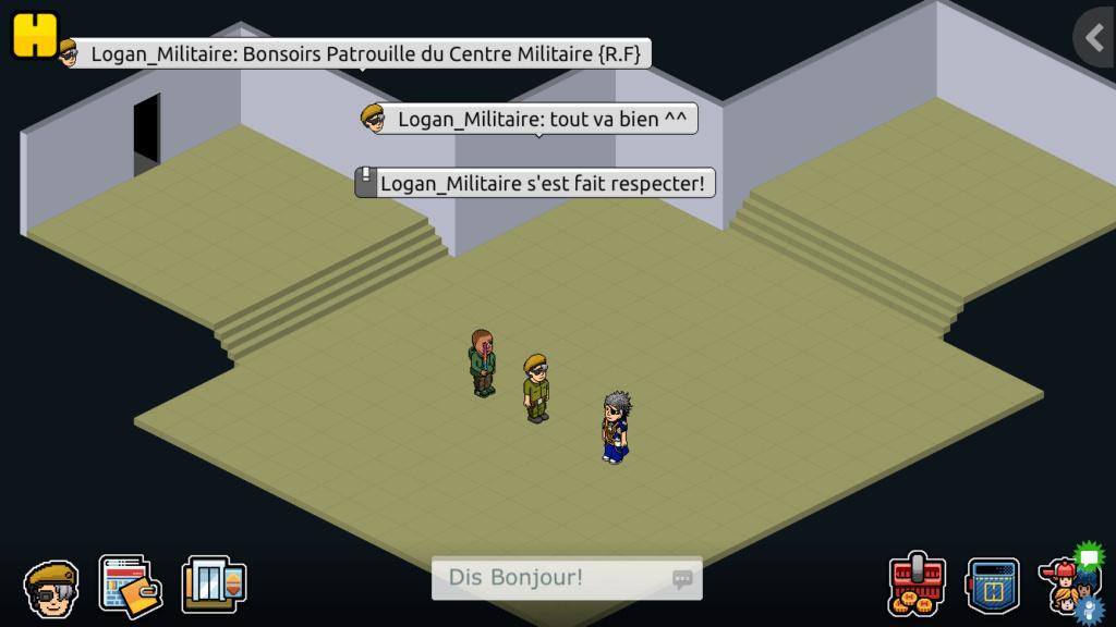 [C.M] Rapport de patrouille de Logan_Militaire 2bcea210