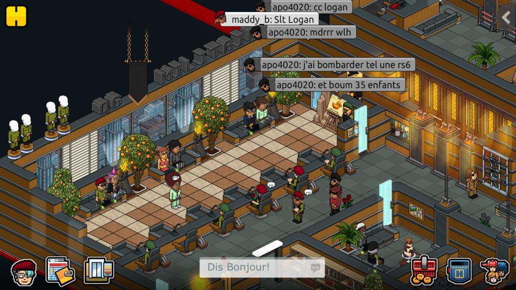 [C.M] Rapport D'activité De Logan_Militaire  - Page 2 77a83e10