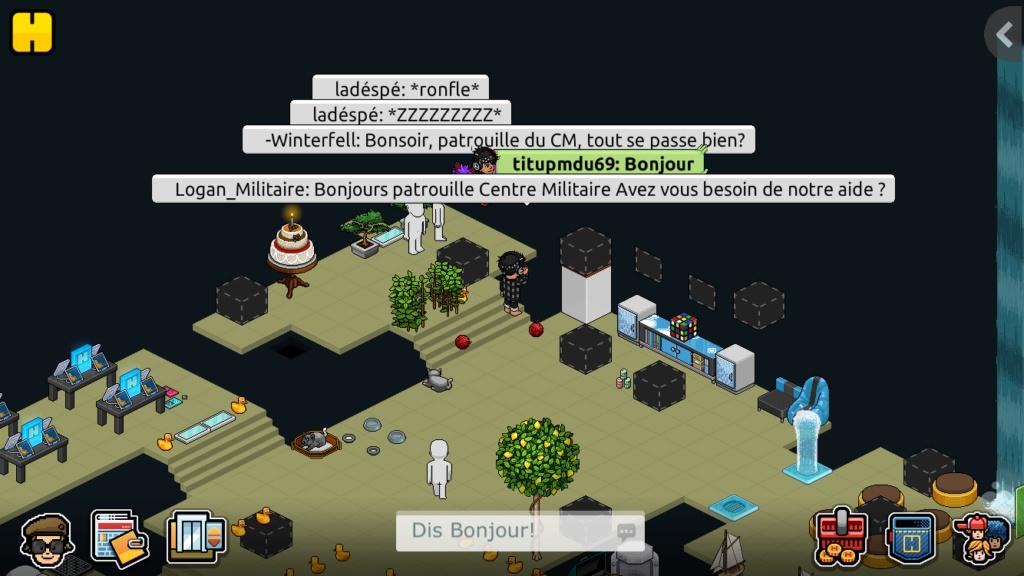 [C.M] Rapport de patrouille de Logan_Militaire 7ae15d10