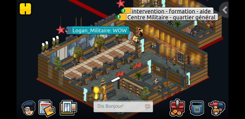 [C.M] Rapport D'activité De Logan_Militaire  - Page 4 Scree186