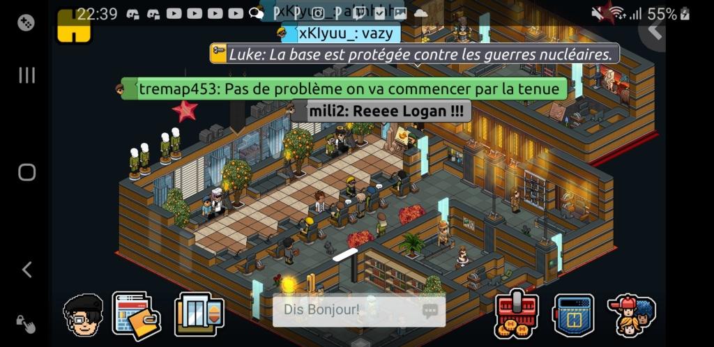 [C.M] Rapport D'activité De Logan_Militaire  - Page 6 Scree407