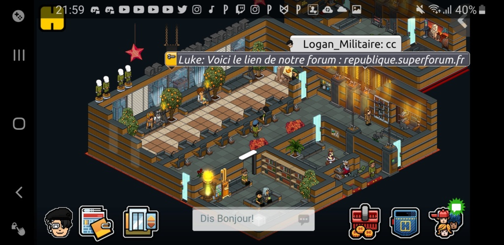 [C.M] Rapport D'activité De Logan_Militaire  - Page 6 Scree421
