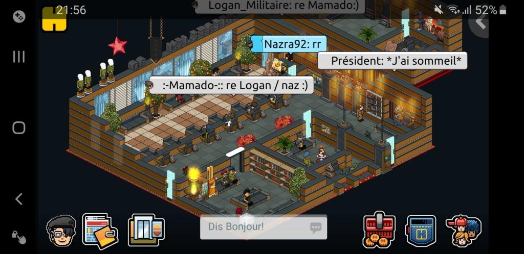 [C.M] Rapport D'activité De Logan_Militaire  - Page 7 Scree462