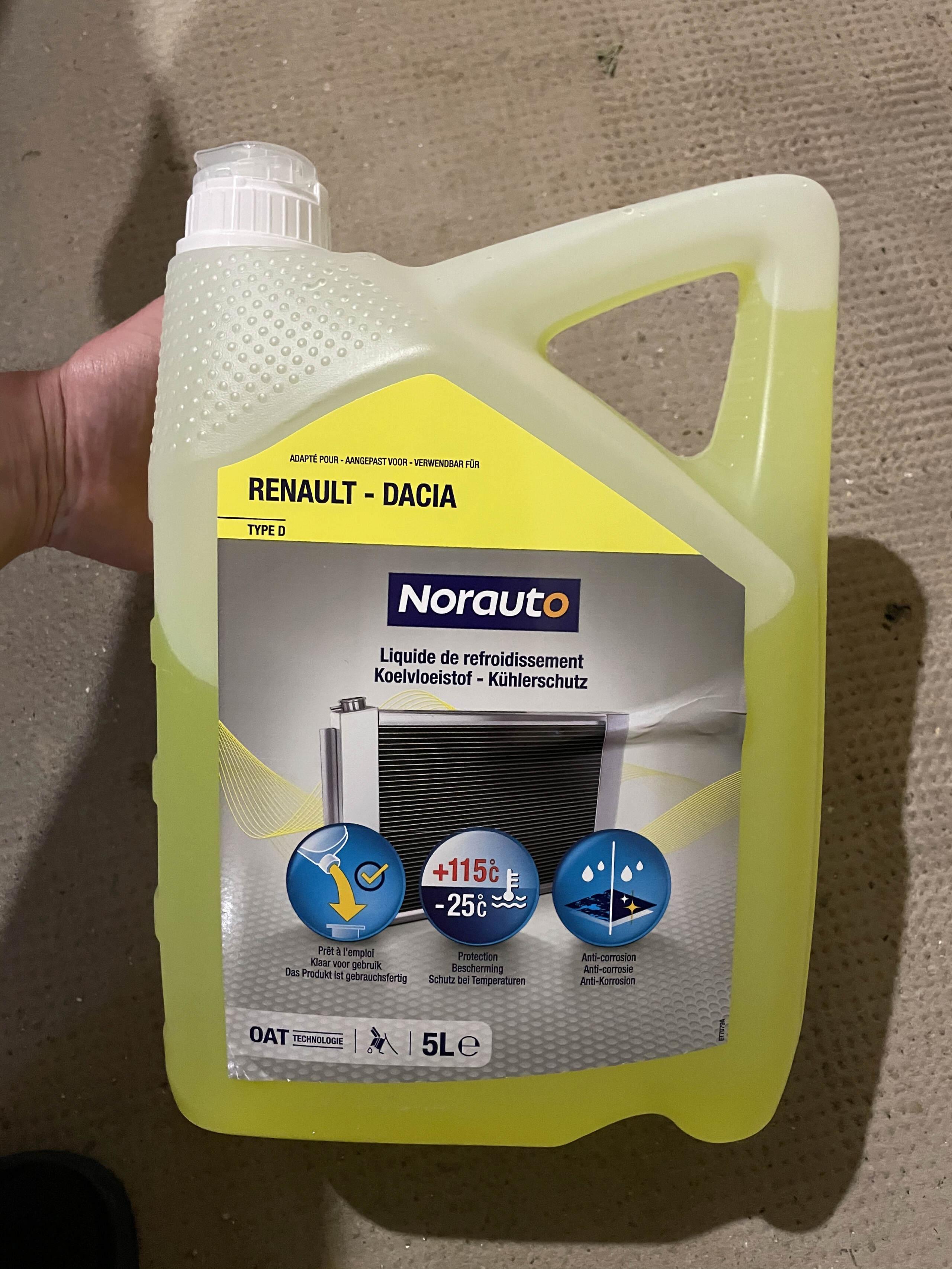 Liquide de refroidissement Img_4011