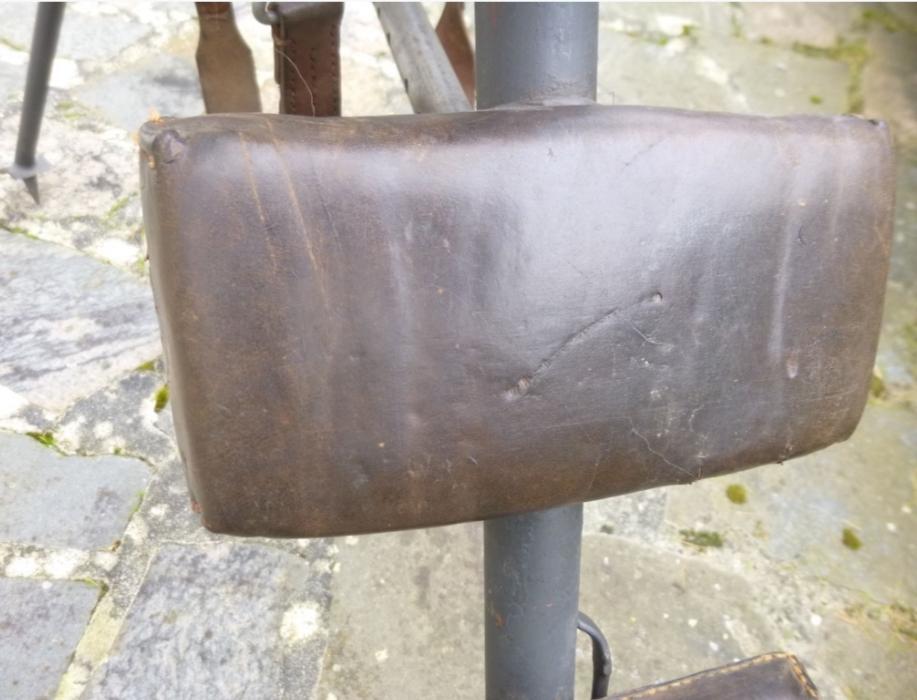 Lafette MG 34 de 1940 20200314