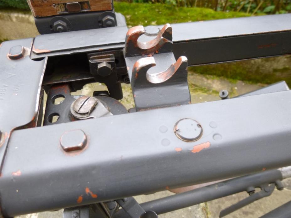 Lafette MG 34 de 1940 20200318