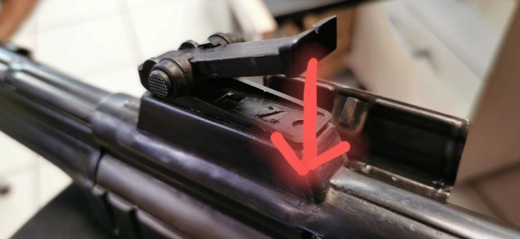Sturmgewehr 44-45 20200410