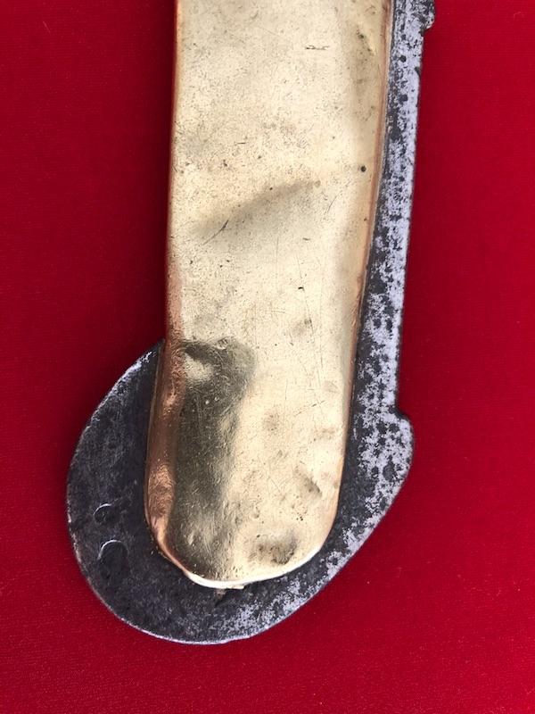 Sabre de Chasseur à Cheval de la Garde Impériale - avec restauration! 1312
