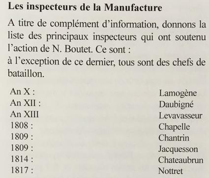 """Poinçon """"J"""" sur Sabre de Grenadier à Cheval de la Garde Impériale: Jacquesson? Lhoste10"""