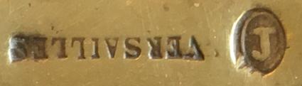 """Poinçon """"J"""" sur Sabre de Grenadier à Cheval de la Garde Impériale: Jacquesson? Poinco15"""
