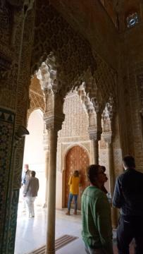 [ESPAGNE] GRENADE ALHAMBRA Alhamb11