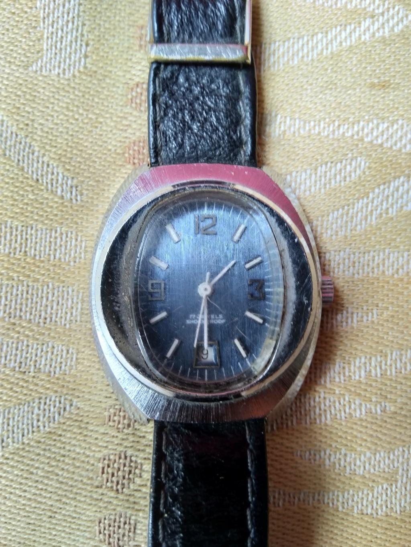 ZENITH -  [Postez ICI les demandes d'IDENTIFICATION et RENSEIGNEMENTS de vos montres] - Page 28 Montre10