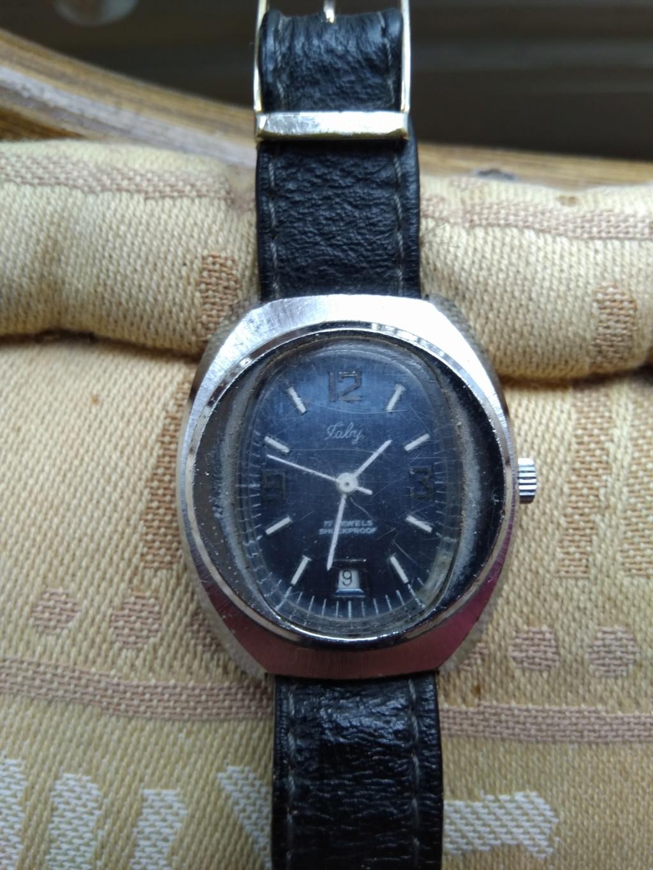 Eterna -  [Postez ICI les demandes d'IDENTIFICATION et RENSEIGNEMENTS de vos montres] - Page 28 Montre11