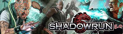 Shadowrun : Campagne ENGRENAGES MORTELS [Quazar]