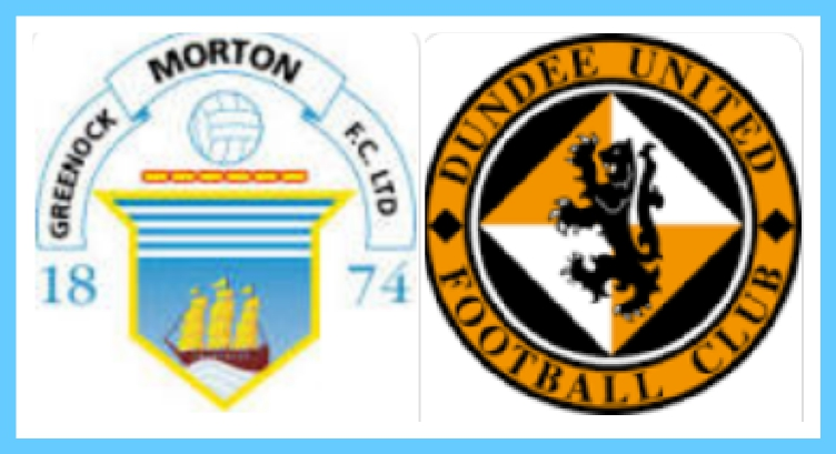 MORTON v DUNDEE UNITED Screen10