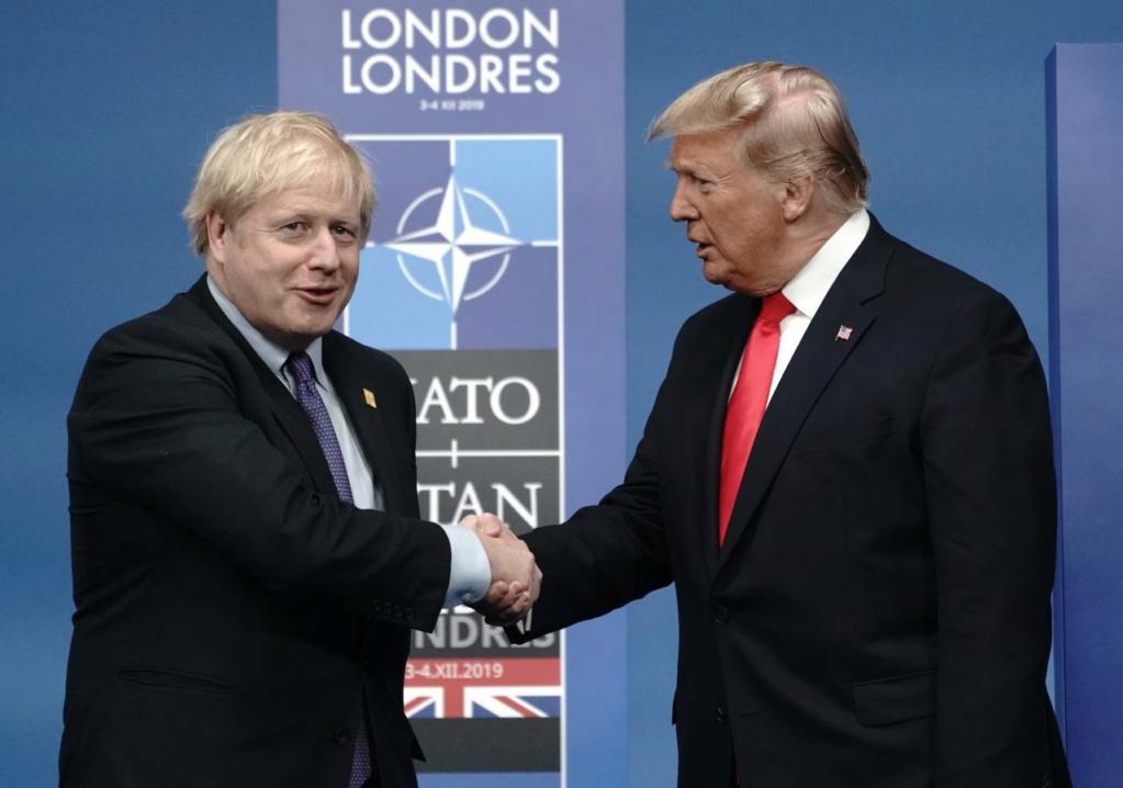 ¿Cuánto mide Boris Johnson?  98002510