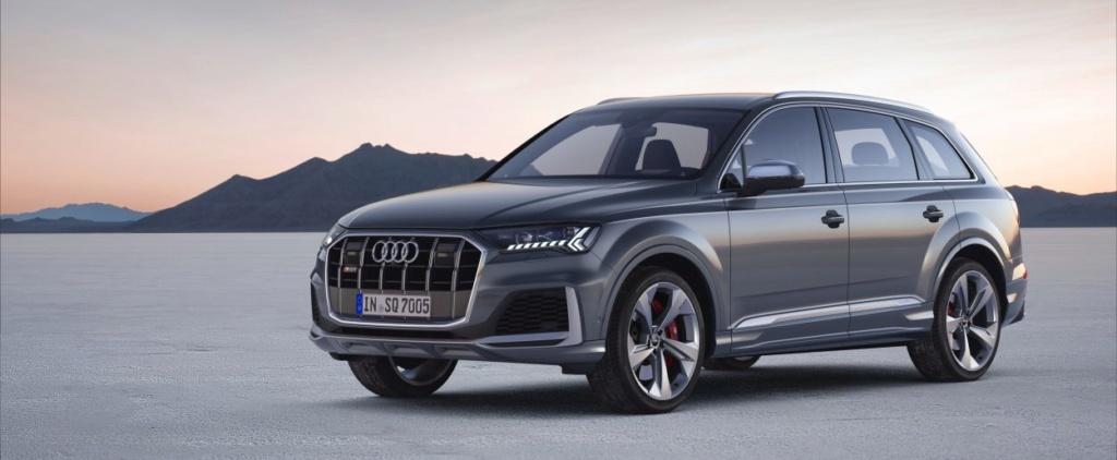 --CARROS-- Audi-q10
