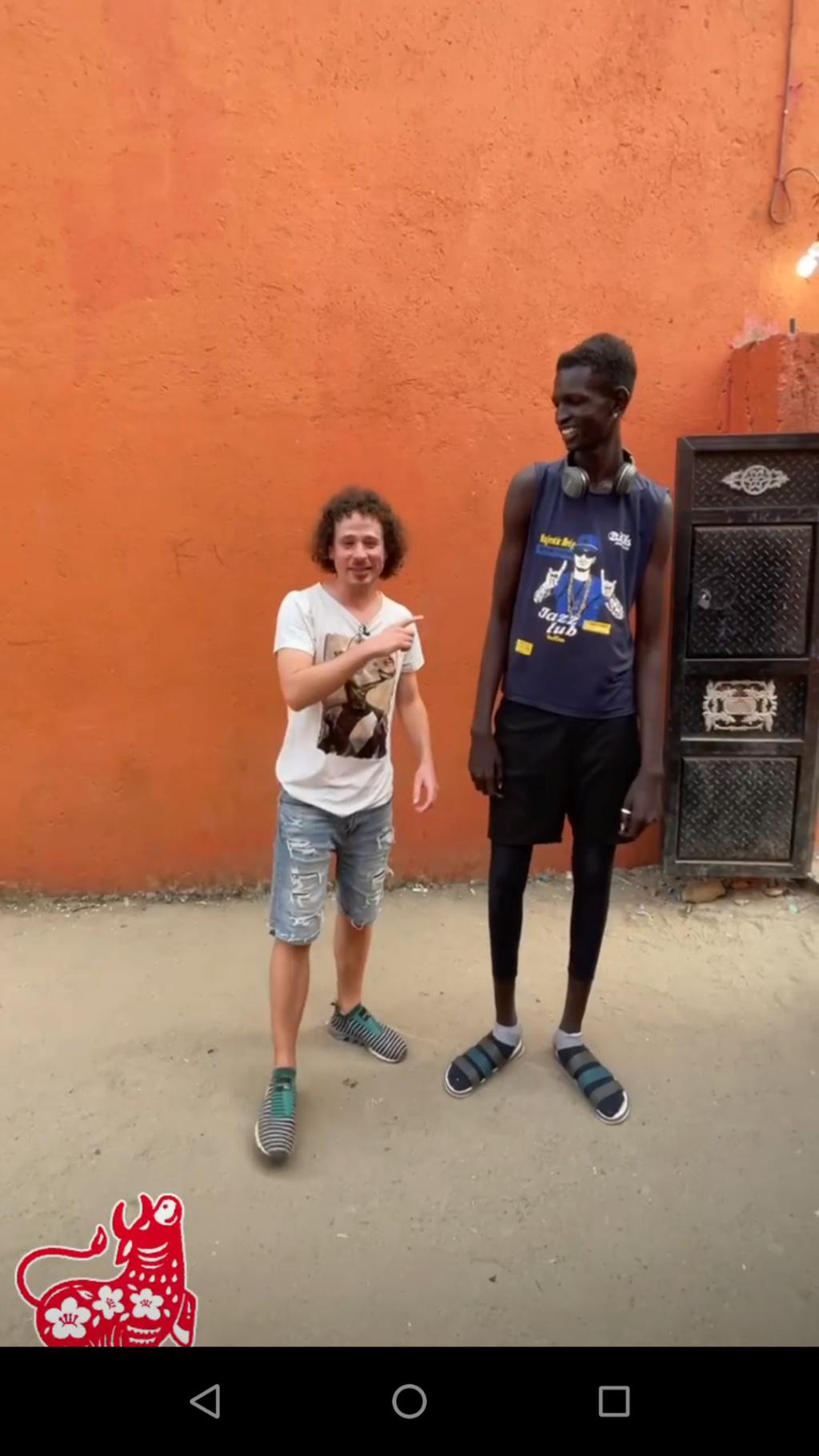 ¿Cuánto mide Luisito Comunica? - Altura - Real height - Página 14 Screen26