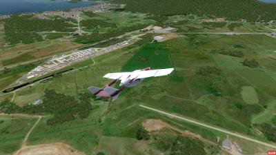 VFR em Porto Belo-SC Sden-s18