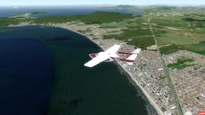 VFR em Porto Belo-SC Sden-s19