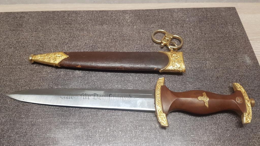 Identification d une dague allemande 15786111