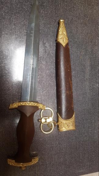Identification d une dague allemande 15786112