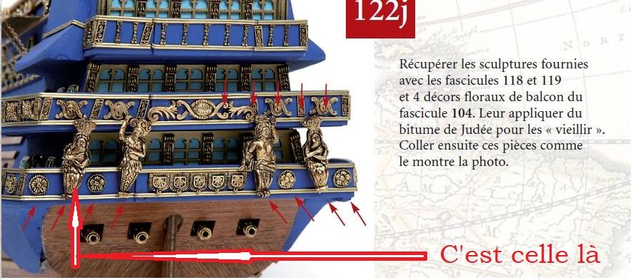Le Soleil Royal - au 1/70è -  Model Space - Page 6 Decord11