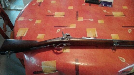 carabine de chasseur 1853 1853_210