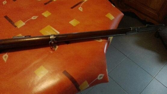 carabine de chasseur 1853 1853_310