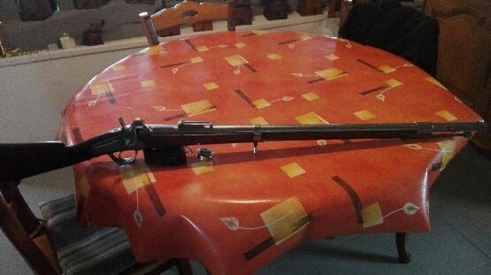carabine de chasseur 1853 1853_710