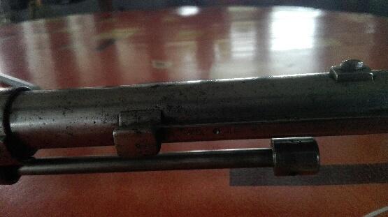 carabine de chasseur 1853 1853_910