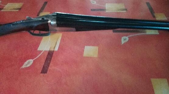 fusil de chasse Chasse10