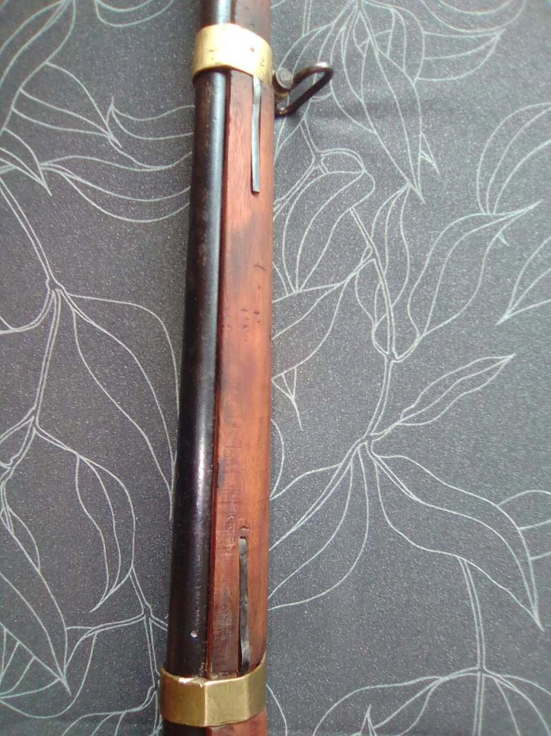 carabine de cavalerie gras Image060