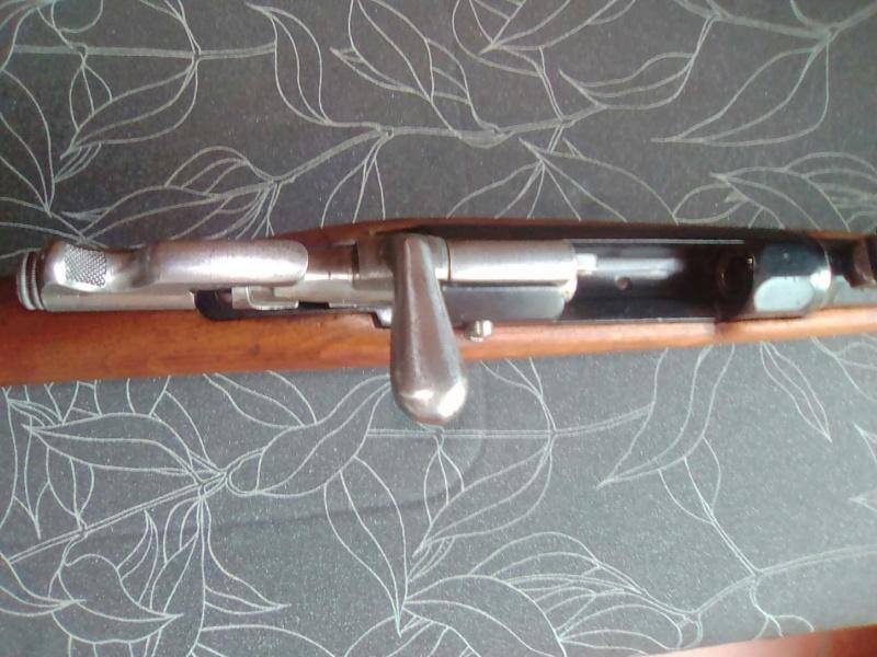 carabine de cavalerie gras Image062