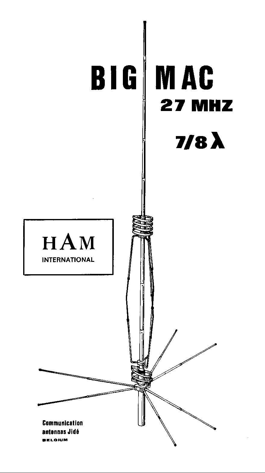 Big - Ham International Big Mac (Antenne fixe) Ham_bi13