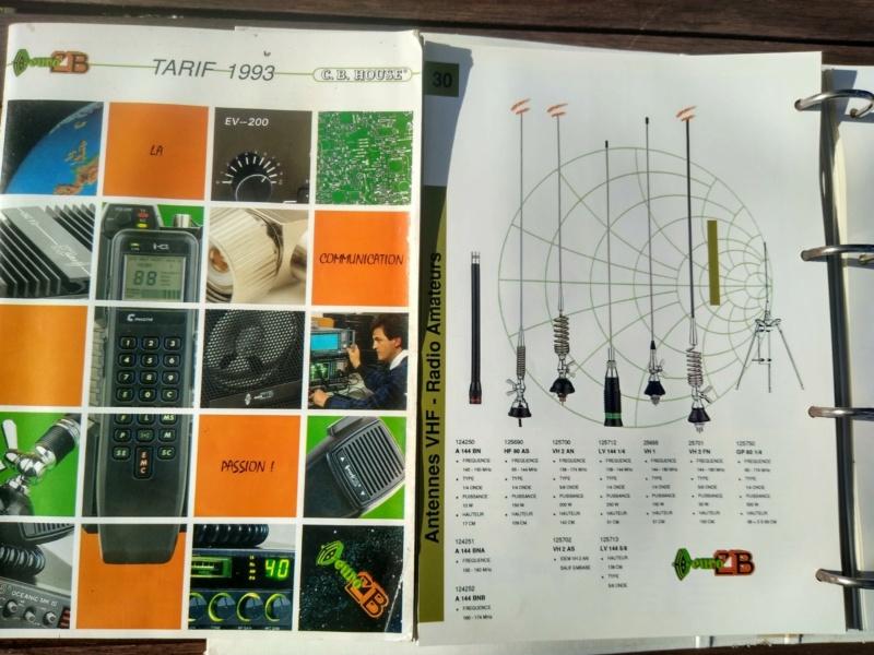 Tag catalogue sur La Planète Cibi Francophone Img_2054