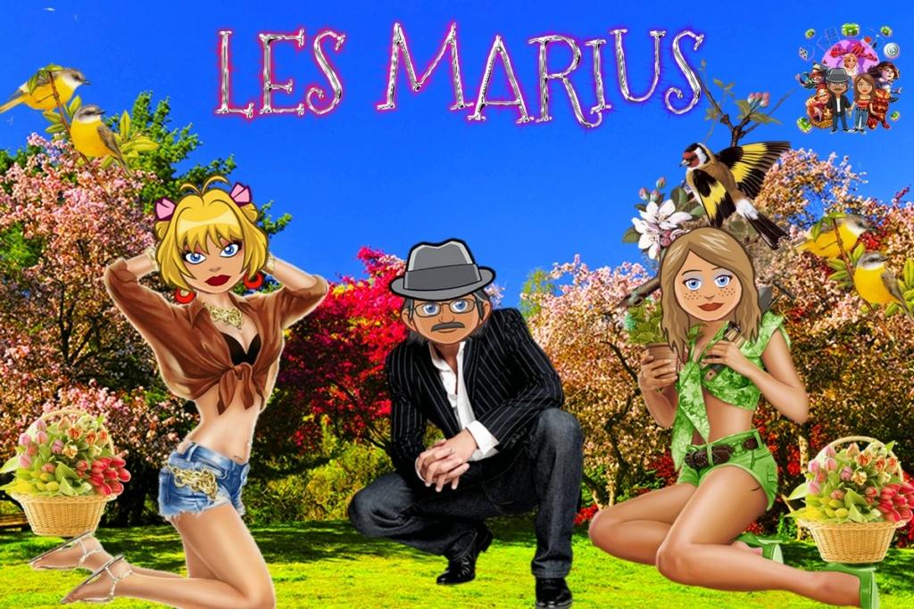 Chez Marius tournoi de belote sur mundi