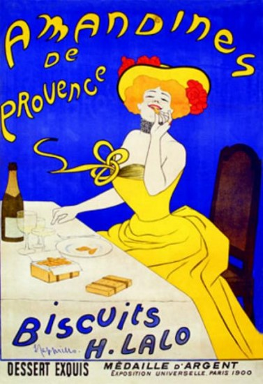 Affiches anciennes * 0615