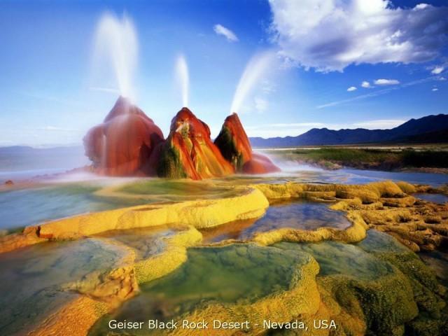 Des rochers extraordinaires * 1112