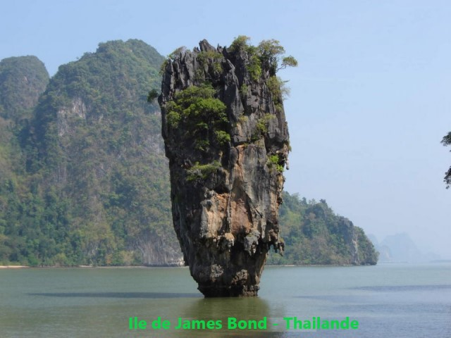 Des rochers extraordinaires * 1312