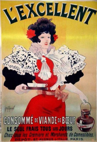 Affiches anciennes * 1513