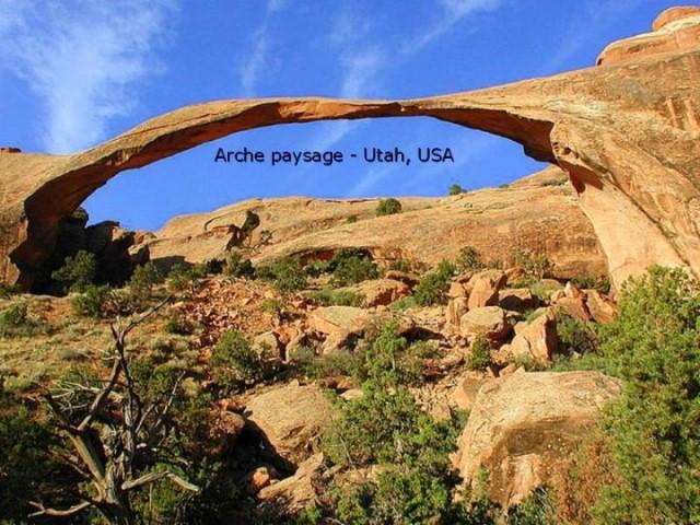Des rochers extraordinaires * 1612