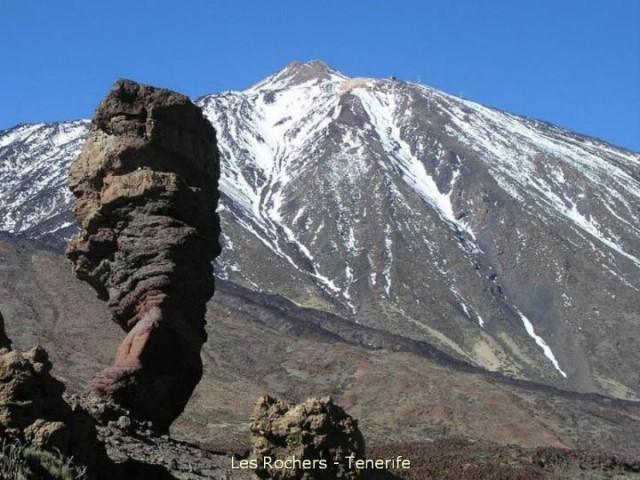 Des rochers extraordinaires * 1712