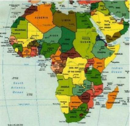 Géographie humaine 18-2010