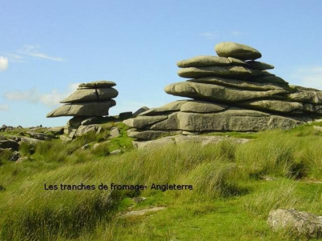 Des rochers extraordinaires * - Page 2 2710
