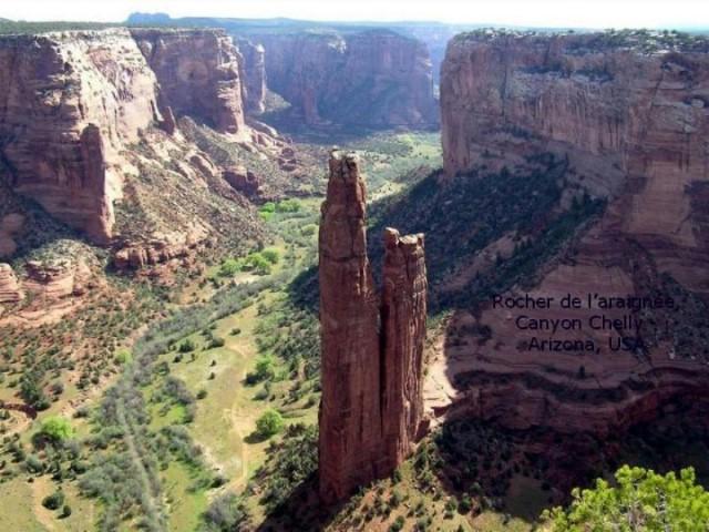 Des rochers extraordinaires * - Page 2 2811