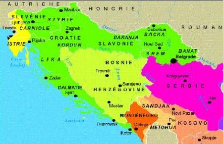 Géographie humaine 5-41-510